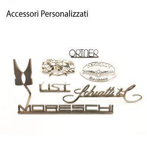 Accessori Personalizzati - Guimer Srl
