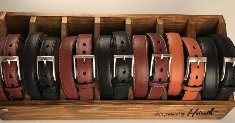 Belt Buckles Production - Guimer Srl