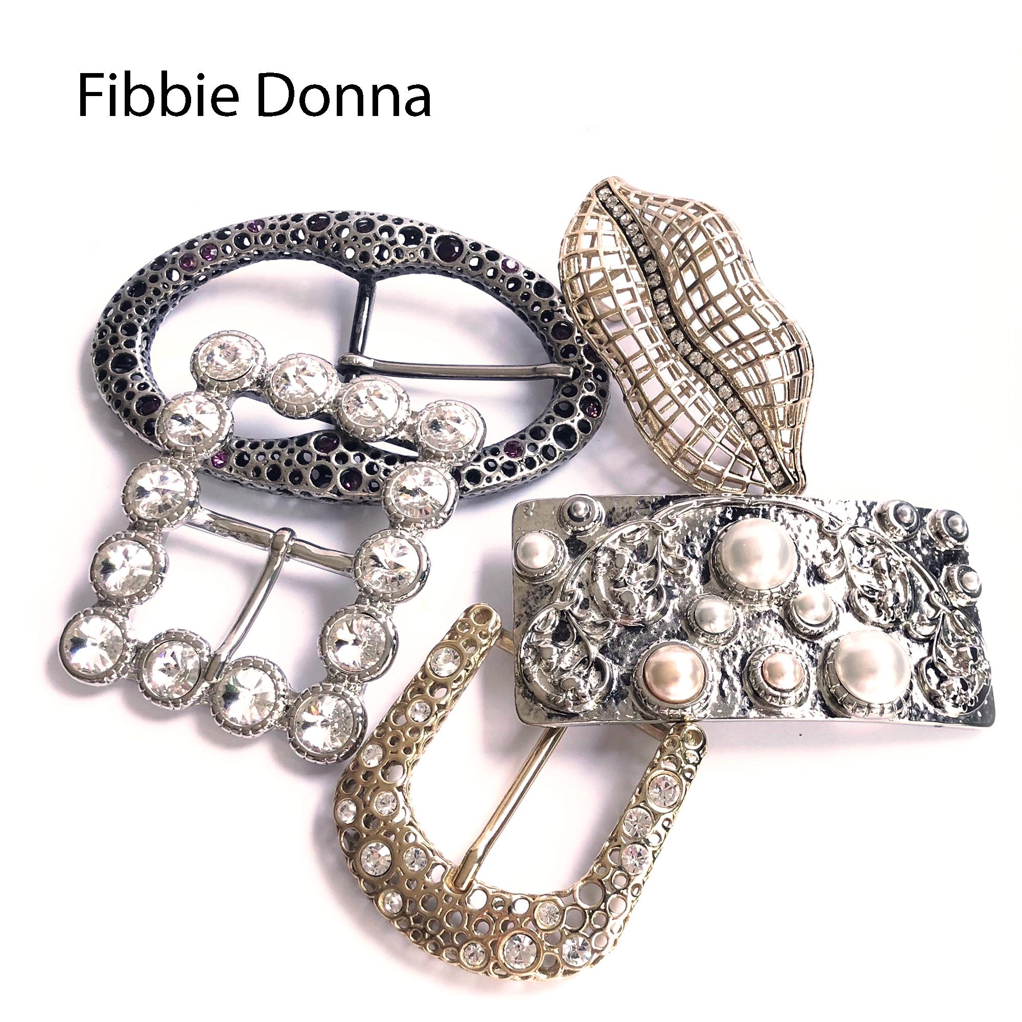 Fibbie Donna - Guimer Srl