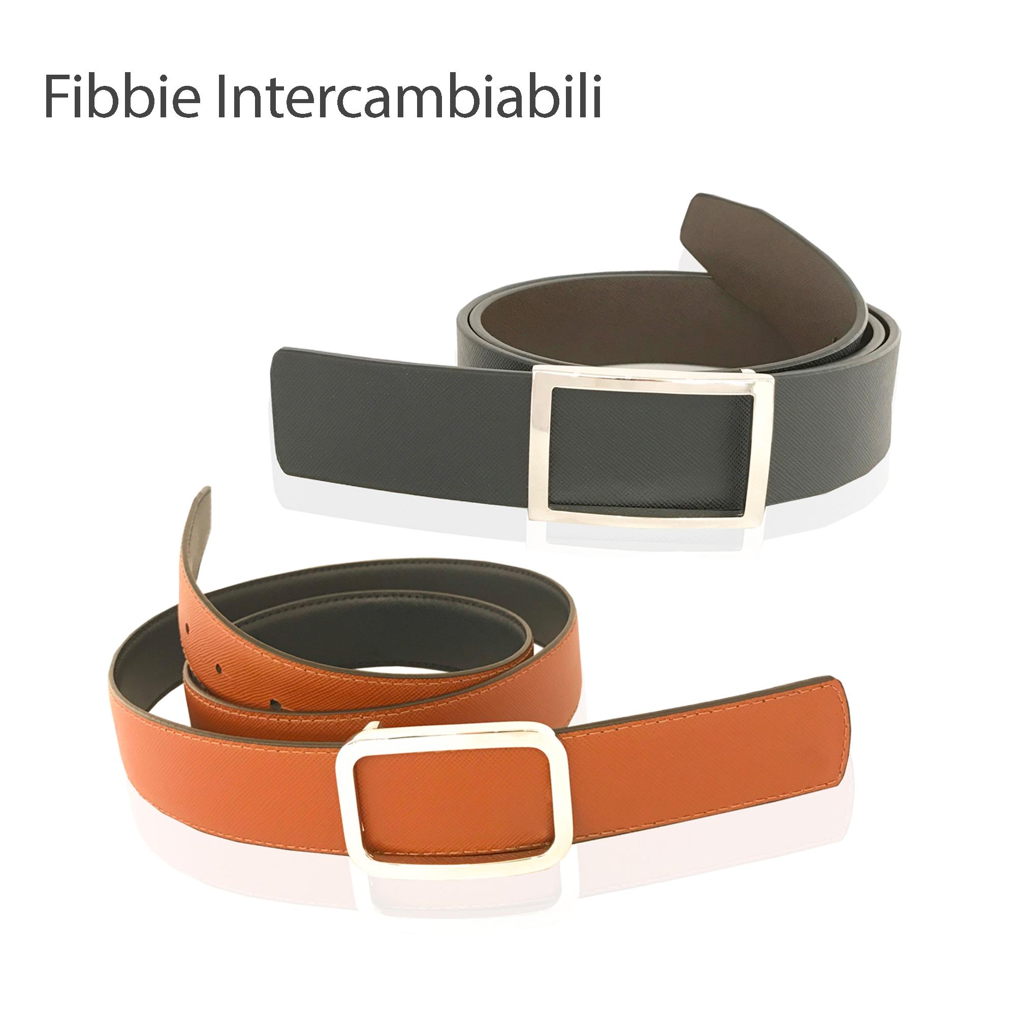 Fibbie Intercambiabili - Guimer Srl