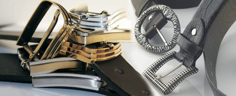 Fashion Accessories and Belt Buckles Production - Guimer Srl