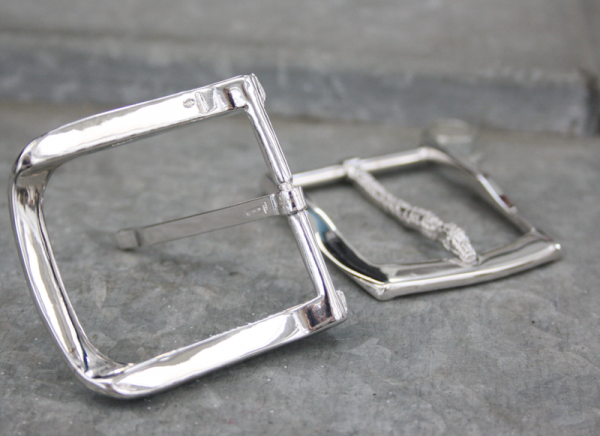 sterling silver buckles